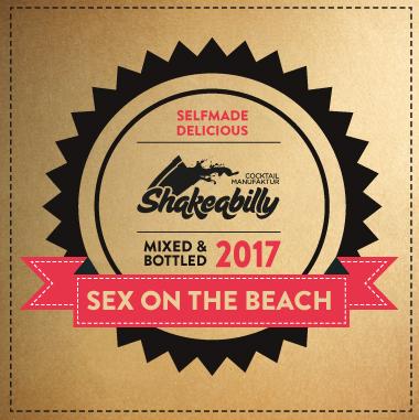 Shakeabilly Cocktailmanufakur